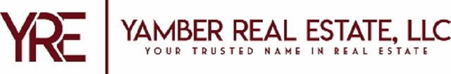Yamber real estate, your trusted name in real estate.